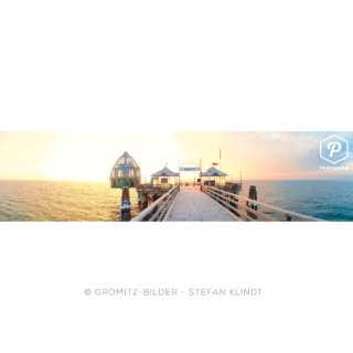 Seebrücke - Panorama