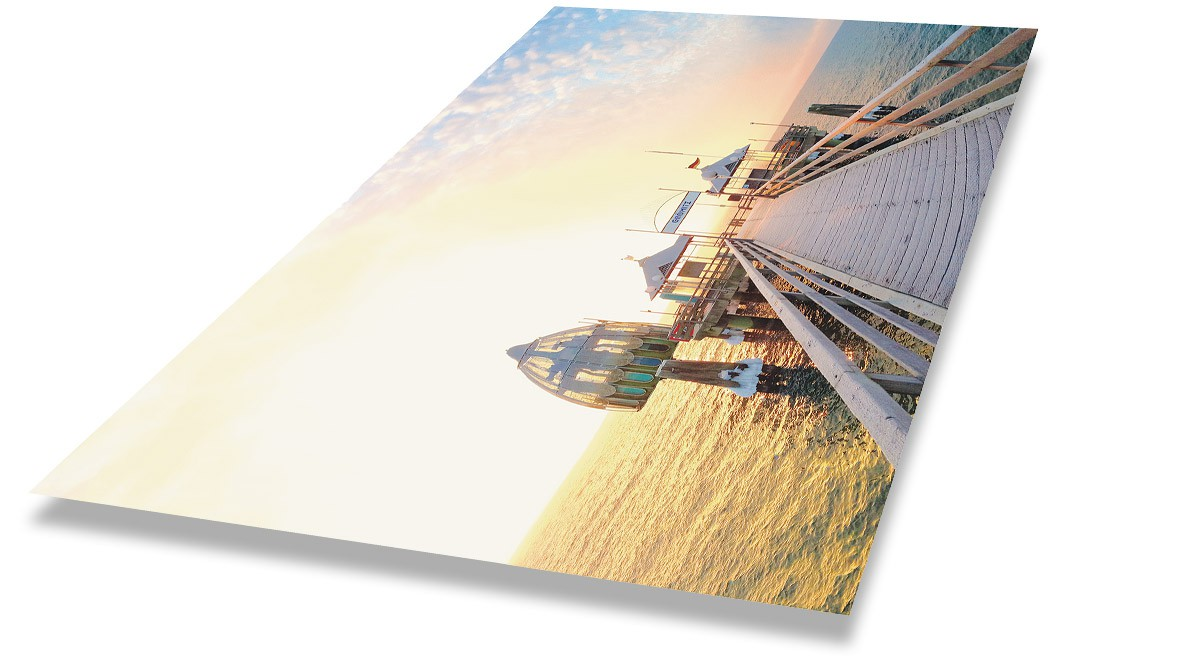 Grömitz Bilder - Posterdruck