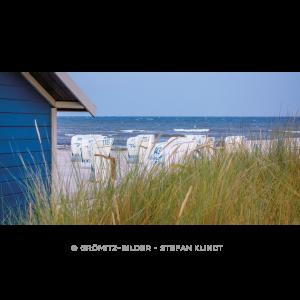 054 Grömitz Bilder - Abendliche Ostseebrise