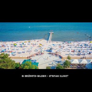 063 Grömitz Bilder - Kleine Seebrücke von Grömitz
