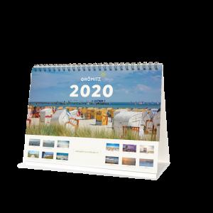 Grömitz Kalender 2020 A5