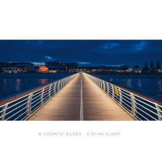 0021 Grömitz Bilder - Neue Seebrücke