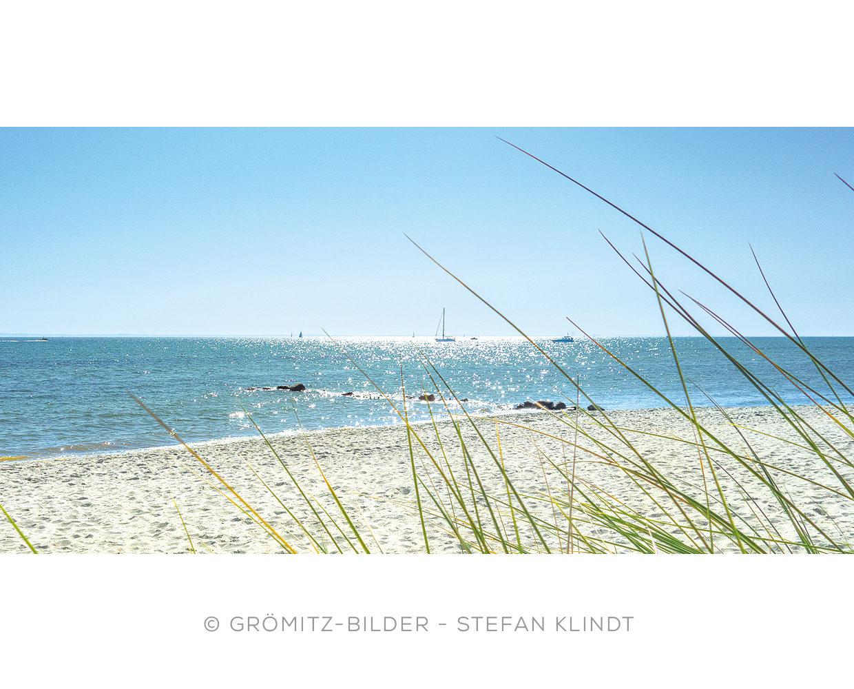 0721 Grömitz Bilder - Lensterstrand